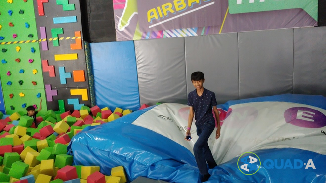 Bounce Philippines Air Bag