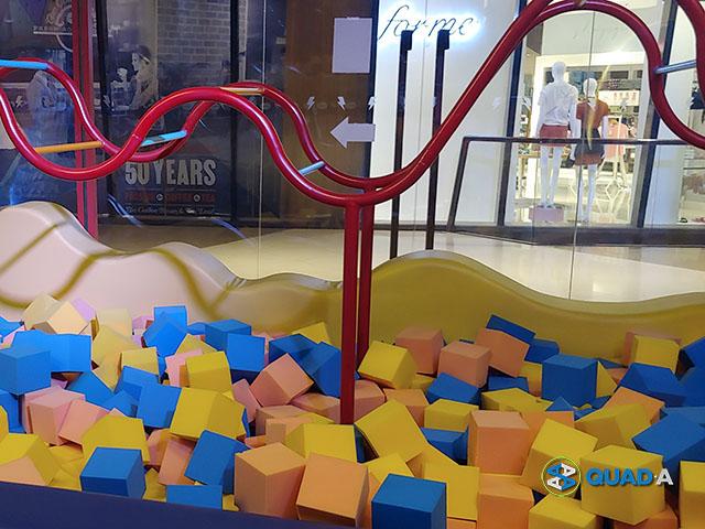 Heroes Headquarters PH Playground